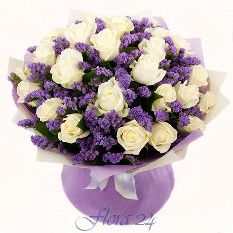 Магазины цветов - г. вологда — 3